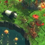 Скриншот Bearzerkers