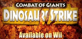 Combat of Giants: Dinosaurs Strike. Видео #2