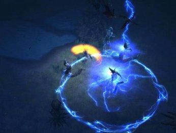 Diablo III и ее паства