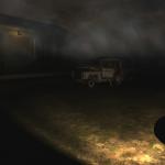 Скриншот Nyctophobia – Изображение 1