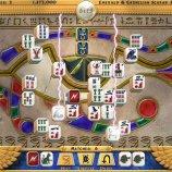 Скриншот Luxor Mahjong