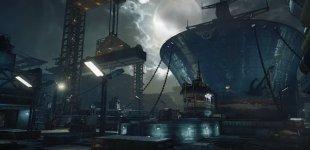 Gears of War 4. Мультиплеерная карта Harbor