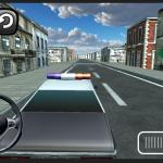 Скриншот City Slum Police Parking – Изображение 2