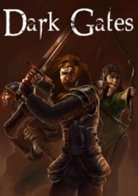 Обложка Dark Gates