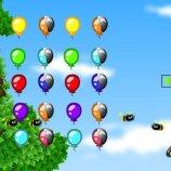 Скриншот Bees vs Bear