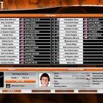 Скриншот International Basketball Manager: Season 2010/11 – Изображение 15