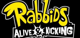 Raving Rabbids: Alive and Kicking. Видео #1