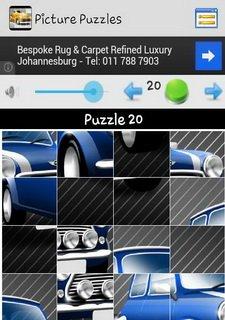 Photo Picture Puzzles