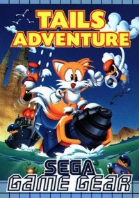Обложка Tails Adventure