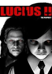 Обложка Lucius 2: The Prophecy