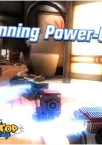 Table Top Racing – фото обложки игры