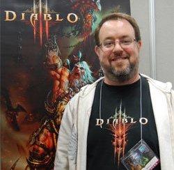 Директор разработки Diablo 3 покинул Blizzard