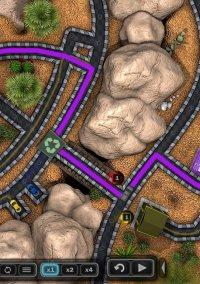 Обложка Traffic Wonder