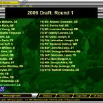 Скриншот Football Mogul 2007 – Изображение 4