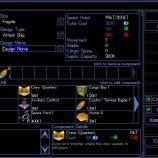 Скриншот Space Empires 4