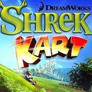 Обложка Shrek Kart