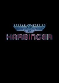 Обложка Battlestation: Harbinger