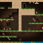 Скриншот 8Bit Fiesta – Изображение 2