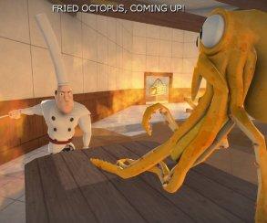 Octodad для PS4 задержали до апреля