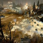Скриншот Company of Heroes 2 - Ardennes Assault – Изображение 9