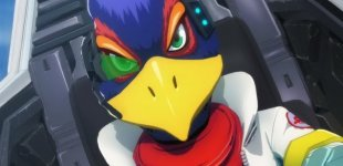 Star Fox Zero. Анимационный фильм Star Fox Zero: The Battle Begins