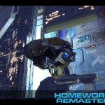 Скриншот Homeworld Remastered Collection – Изображение 17