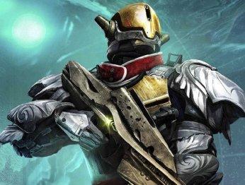 Рецензия на Destiny: The Dark Below