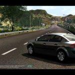 Скриншот SHOFER Race Driver – Изображение 1