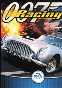 Обложка 007: Racing