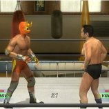 Скриншот WRESTLE KINGDOM
