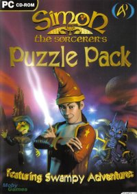 Обложка Simon the Sorcerer's Puzzle Pack