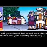 Скриншот Read Only Memories – Изображение 8