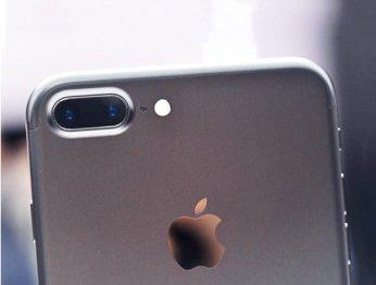 iPhone 7 Plus выжил после 13 часов на дне озера в Якутии