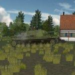 Скриншот Panzer Command: Ostfront – Изображение 4