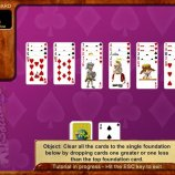 Скриншот Top Ten Solitaire