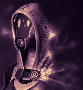 Mass Effect 3 выматывает нервы