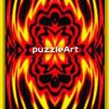 Скриншот puzzleArt