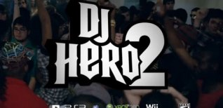 DJ Hero 2. Видео #2