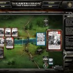 Скриншот Hearts of Iron: The Card Game – Изображение 3