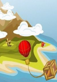 Обложка Balloon Mail
