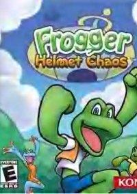 Обложка Frogger: Helmet Chaos