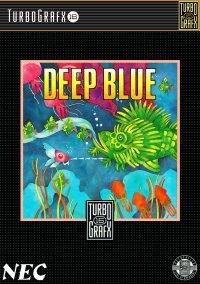 Обложка Deep Blue