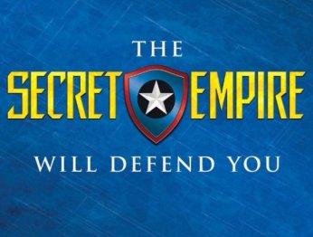 Вариативные обложки с супергероями Marvel в виде агентов Гидры