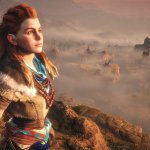 Скриншот Horizon: Zero Dawn