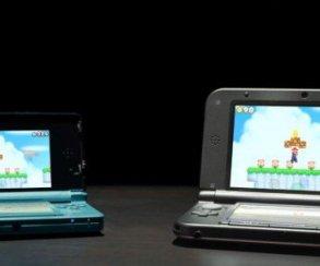 Продажи 3DS в Японии превысили 15 млн штук