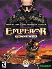 Обложка Emperor: Battle for Dune