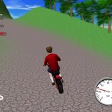 Скриншот Xtreme Moped Racing