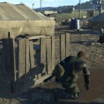 Скриншот Metal Gear Solid 5: Ground Zeroes – Изображение 10