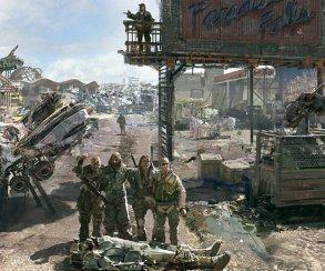 Слух: Fallout 4 все-таки анонсируют на E3 2015