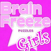 BrainFreeze Puzzles – фото обложки игры